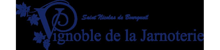 Vins AOC Saint Nicolas de Bourgueil