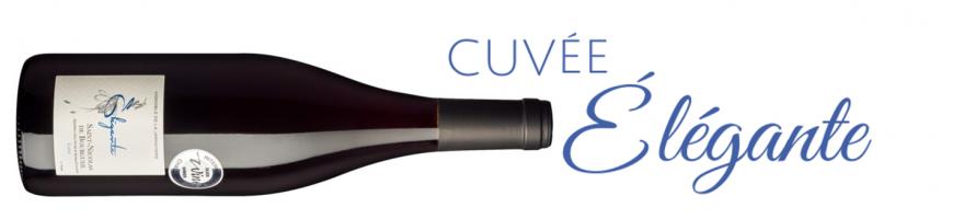 Elegant Red Wine AOC Saint Nicolas de Bourgueil
